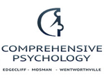 Comprehensive Psychology, Edge Cliff, Australia