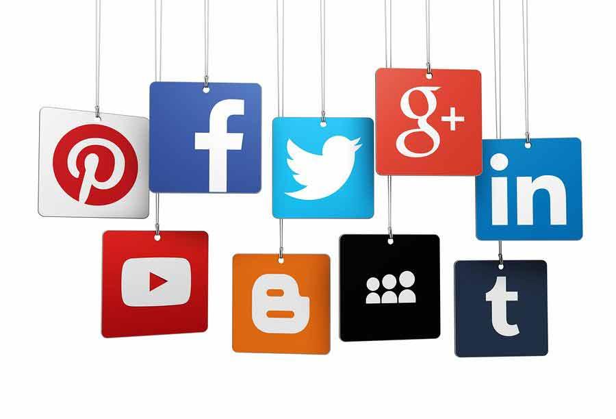 social media mysore