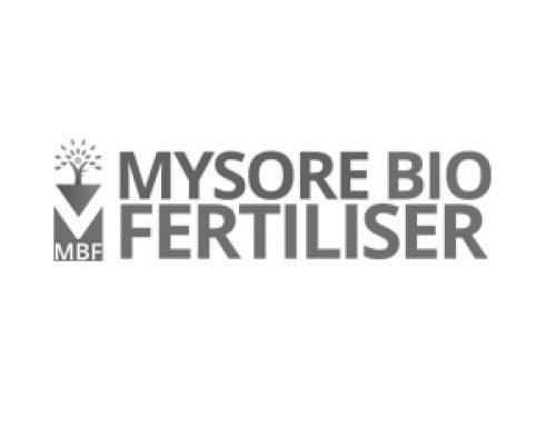 Mysore Bio Fertilisers